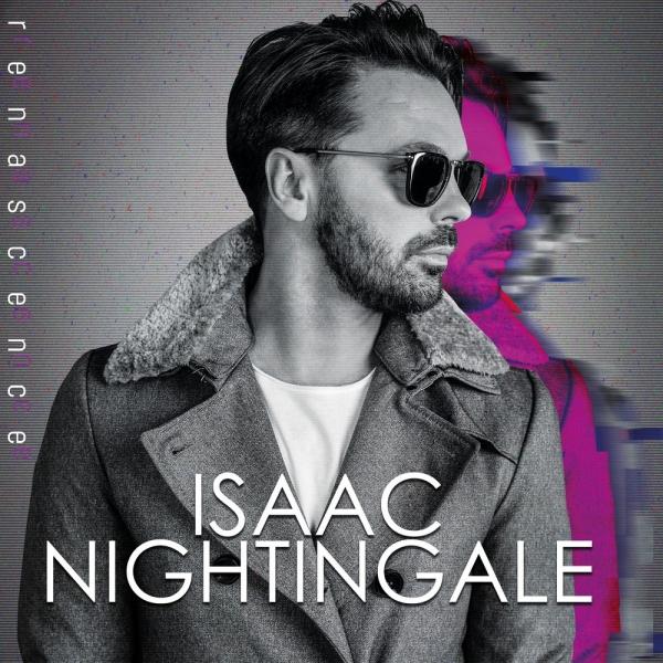 Isaac Nightingale (aka Вадим Капустин) представил сольный альбом